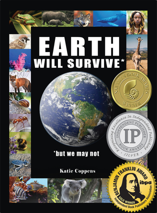 Earth Will Survive