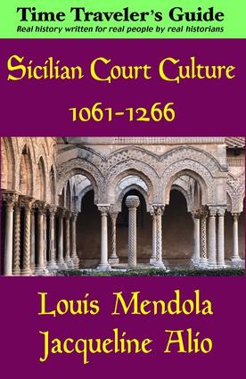 Sicilian Court Culture 1061-1266