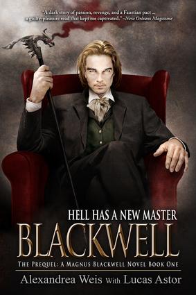 Blackwell: The Prequel