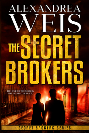 The Secret Brokers