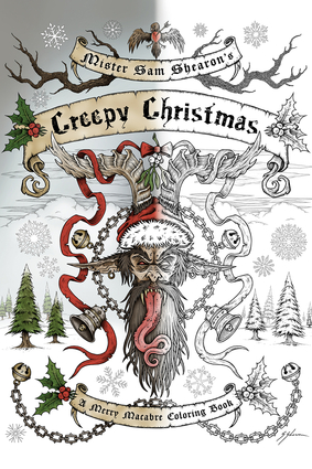 Mister Sam Shearon's Creepy Christmas