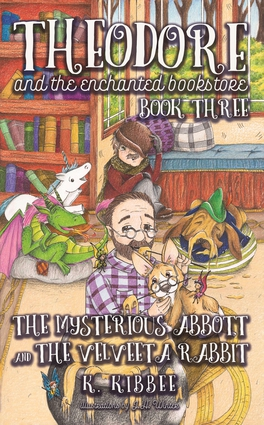 Mysterious Abbott & The Velveeta Rabbit