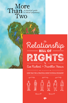 More Than Two and the Relationship Bill of Rights (Bundle)
