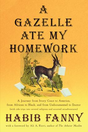 A Gazelle Ate My Homework