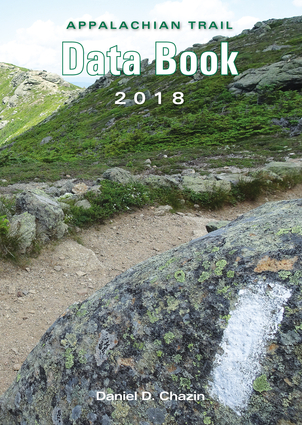 Appalachian Trail Data Book (2018)