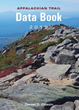 Appalachian Trail Data Book (2019)