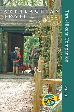 Appalachian Trail Thru-Hikers' Companion — 2020