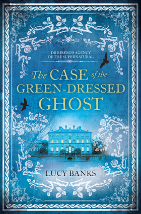 The Case of the Green-Dressed Ghost