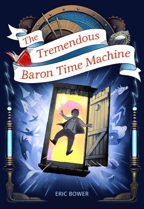 The Tremendous Baron Time Machine