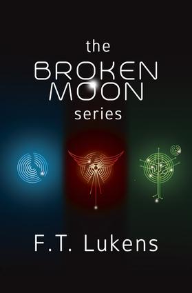 Broken Moon Series Digital Box Set