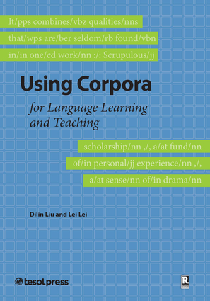 Using Corpora for Language Teaching and Learning
