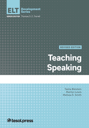 Teaching Speaking, Revised