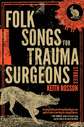 Folk Songs for Trauma Surgeons