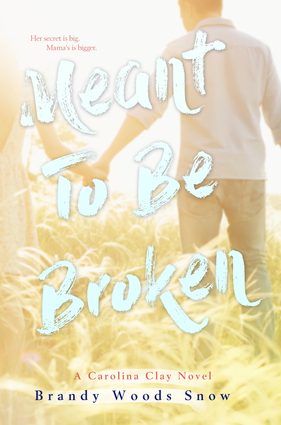 Meant to Be Broken
