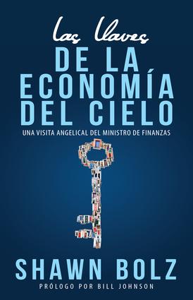 Las Llaves De La Economia Del Cielo