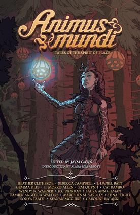 Animus Mundi