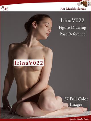 Art Models IrinaV022