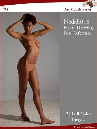 Art Models Nedah018