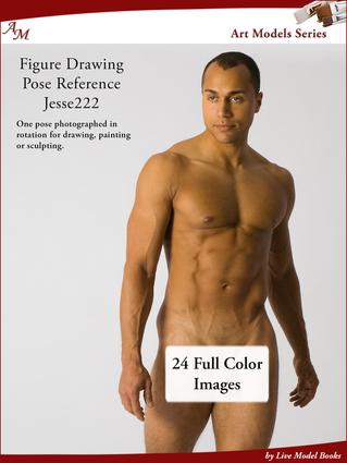 Art Models Jesse222