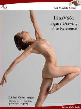 Art Models IrinaV661