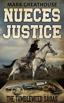 Nueces Justice