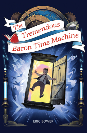 The Tremendous Baron Time Machine