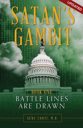 Satan's Gambit Book 1