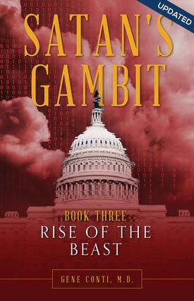 Satan's Gambit Book 3