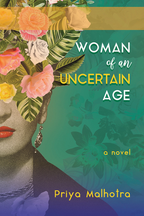 Woman of an Uncertain Age
