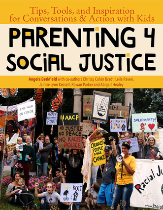 Parenting 4 Social Justice