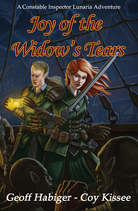 Joy of the Widow's Tears