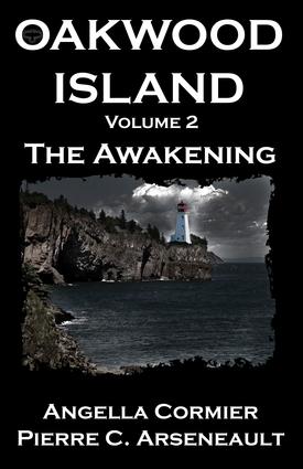 Oakwood Island: The Awakening