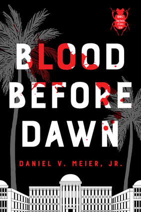 Blood Before Dawn