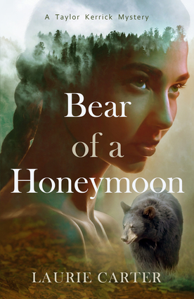 Bear of a Honeymoon