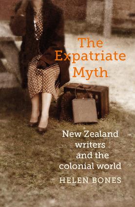 The Expatriate Myth