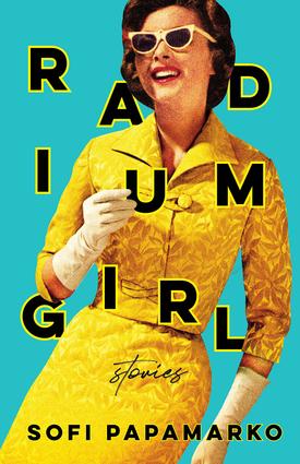 Radium Girl