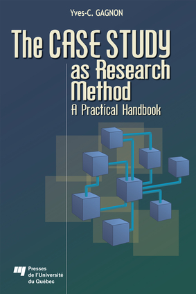 The Case Study as Research Method