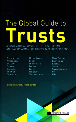 The Global Guide to Trusts