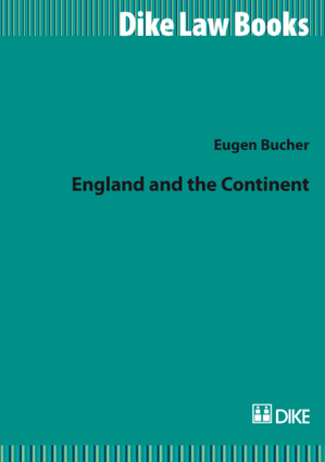 England and the Continent