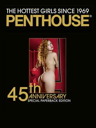 Penthouse 45th Anniversary