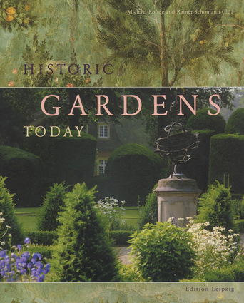 Historic Gardens Today