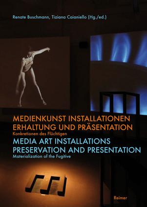 Media Art Installations
