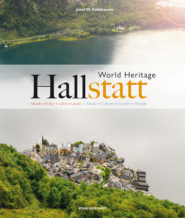 Hallstatt World Heritage