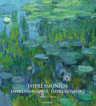 Impressionism 1860-1910