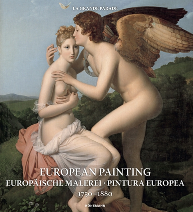 European Painting 1750-1880