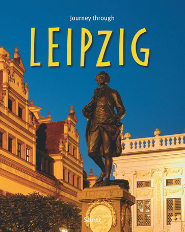 Journey Through Leipzig