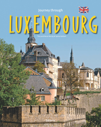 Journey Through Luxembourg