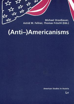 (Anti-)Americanisms