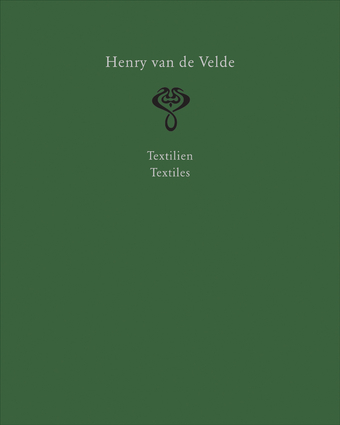 Henry van de Velde. Interior Design and Decorative Arts