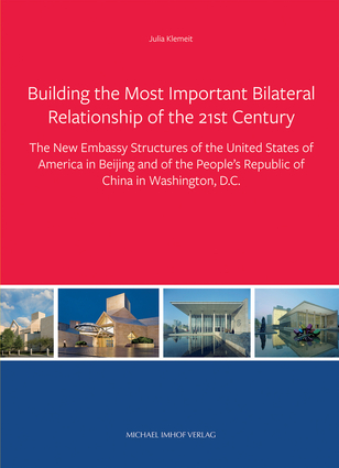 Building the Most Important Bilateral Relationship of the 21st Century